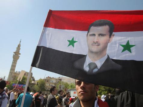 Террористы не дают вывести Cирию из кризиса