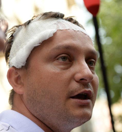 Депутат Худяков считает, что тюрьма пошла его обидчикам на пользу