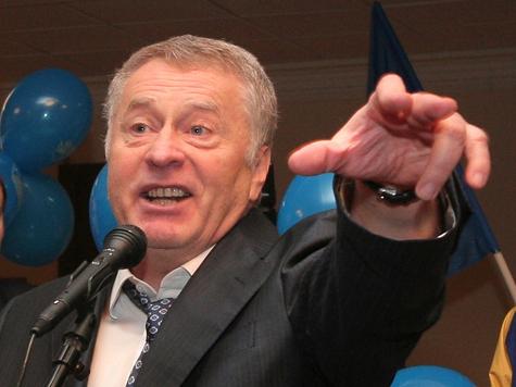 Наталью Подоляк выгнали из ЛДПР, чтобы она не стала мэром Красноярска