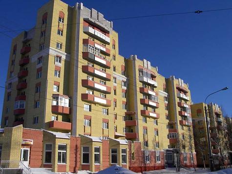 Власти ищут способ утолить жилищный голод