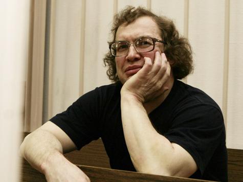 Сергей Мавроди объявил о прекращении работы его новой пирамиды