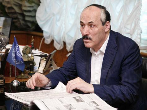 Врио президента Дагестана рассказал «МК», какие изменения необходимы республике