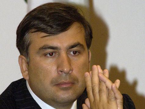 Грузинский парламент хочет «кастрировать» Саакашвили