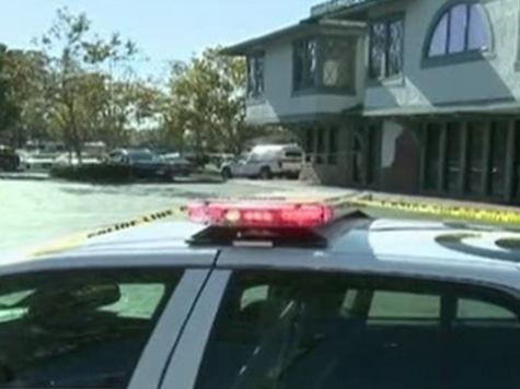 Полиция Техаса: Максим Кузьмин погиб случайно