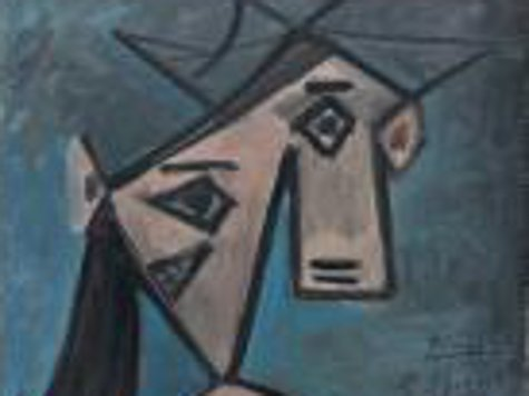 Из афинской галереи похищена бесценная картина Пикассо