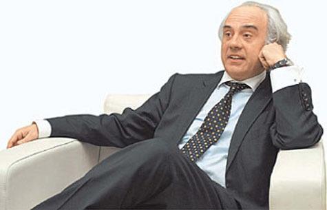 Испанский посол в Москве представил свой литературный труд