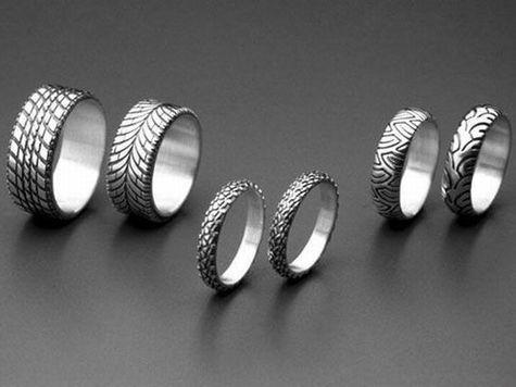 Парные обручальные кольца - искренние чувства и бесконечная любовь - МК e02cfa52466