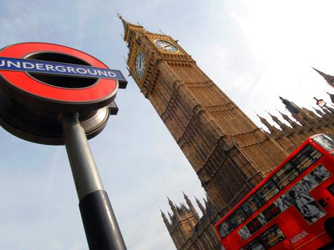 В Лондоне опубликуют список российских взяточников