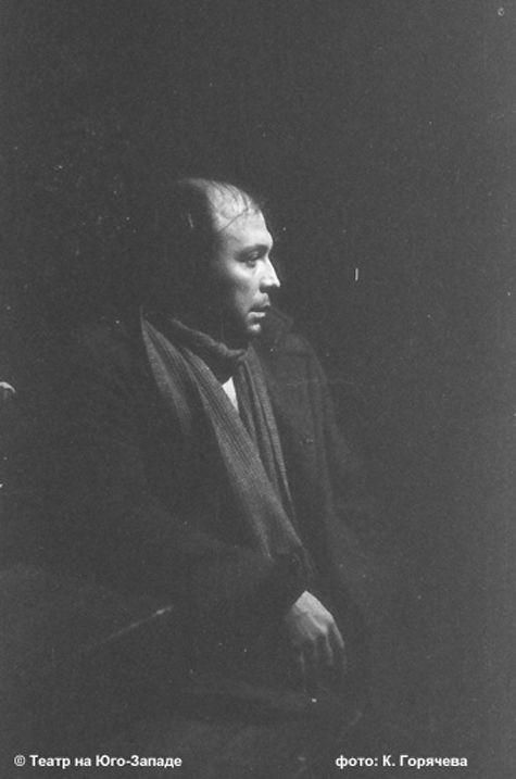 Худрукам стали выкалывать глаза: скандал в Театре Станиславского