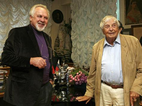В «МК» вручены призы номинантам Театральной премии-2013