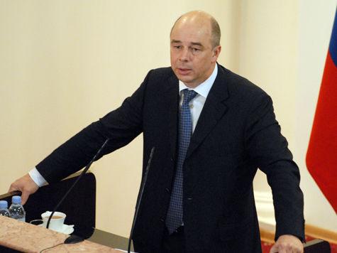 Силуанов поддержал Кудрина в споре с Путиным