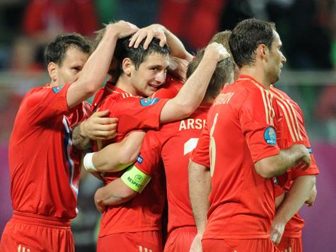 России на Евро-2012 мы больше не увидим, как и Польши