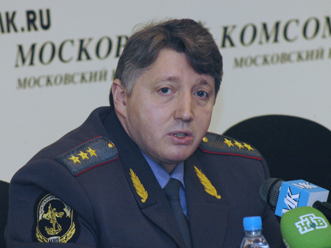 Михаил Суходольский: «Мне за свою работу не стыдно!»