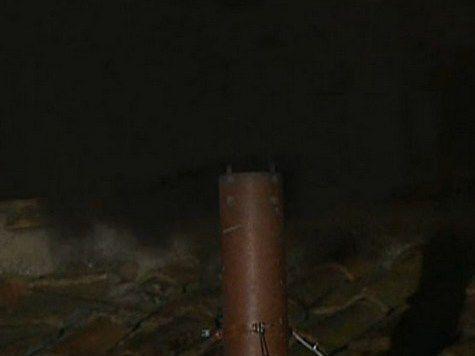 Из трубы Сикстинской капеллы валит чёрный дым: понтифик пока не избран