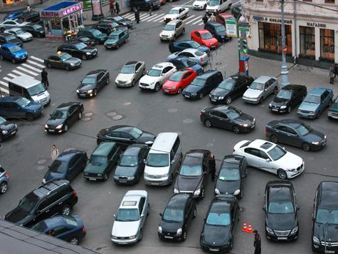Собственники жилья в Центральном округе получат льготы на автостоянку