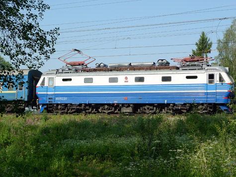На Кубани произошло крушение поезда