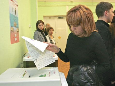 «Народный фронт» и «Единая Россия» могут поделить округа на выборах-2016