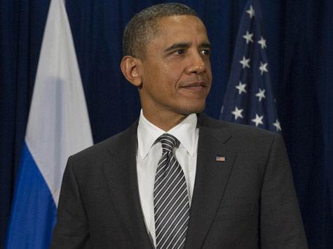 Обама призвал американцев решиться на какие-либо действия по отношению к Сирии