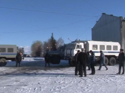Заключенные колоний по всей России готовятся к бунту?