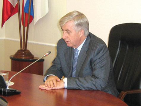 В России появился лучший мэр