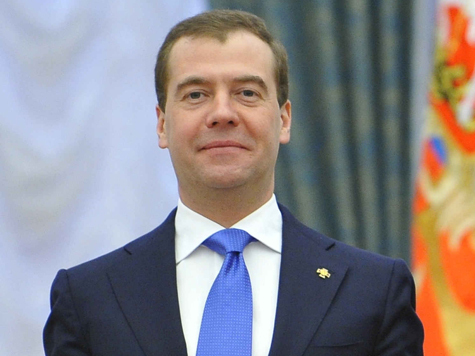 Сын Медведева собрался поступать в МГИМО