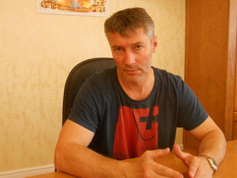 Евгений Ройзман слился с «Единой Россией»