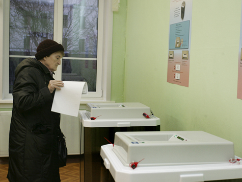 «Это будет похоронами выборов»