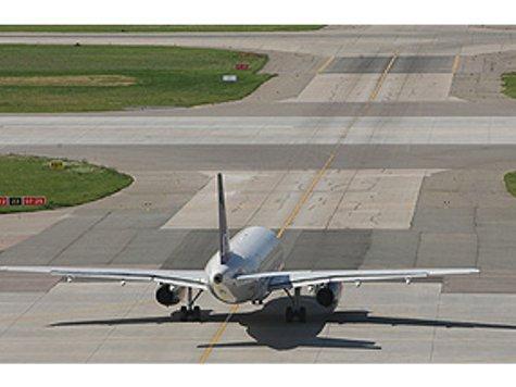 Летчик угнал свой самолет
