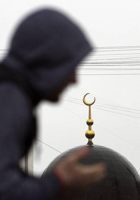 Примерный мусульманин истребил возлюбленную вместе с ее пороками