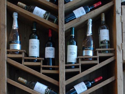 В Британии власти покусились на сухое вино