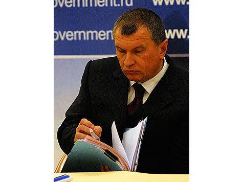 «Серый кардинал» о нефтегазовой политике РФ
