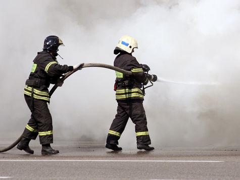 В центре Петербурга прогремел взрыв