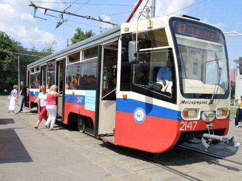 Автобусы вытеснят троллейбусы из Москвы?