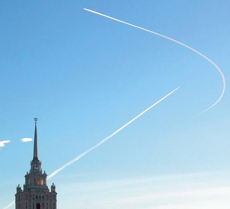 Количество аварийных ситуаций в воздухе выросло в разы: авиапроисшествия пытаются скрыть