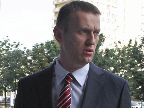 ЛГБТ-сообщество выступило в поддержку Навального