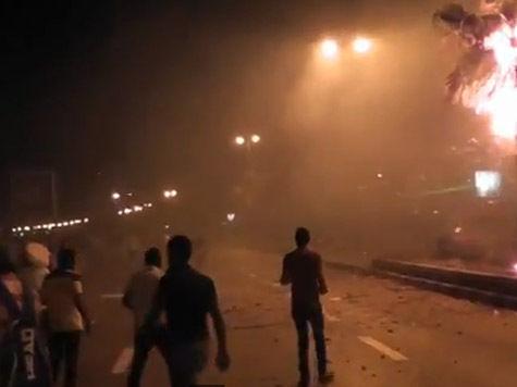 Египет закрыт на революцию