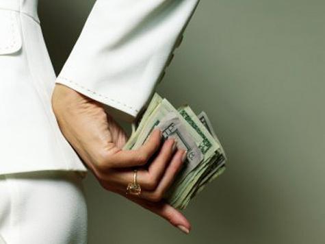 Эксперты определили уровень отечественной бытовой коррупции