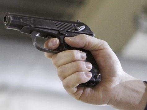 Травматическое оружие уберут из квартир, где есть судимые