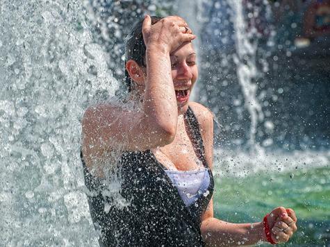Воды Москве хватит