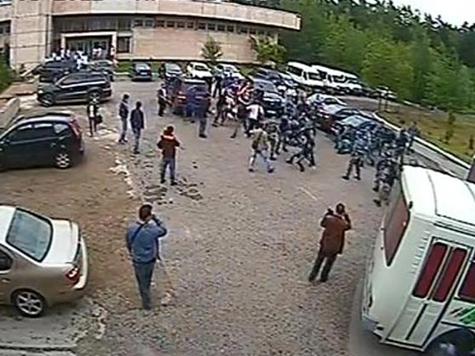 Страсти вокруг потасовки между чеченскими студентами и столичным ОМОНом в Переделкино 8 июня только разгораются
