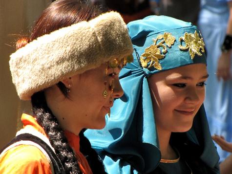 В Наро-Фоминске прошел национальный праздник