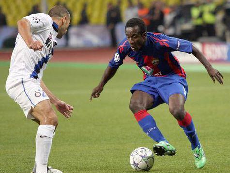 За Думбия Абрамович хочет предложить московскому клубу 26 млн фунтов