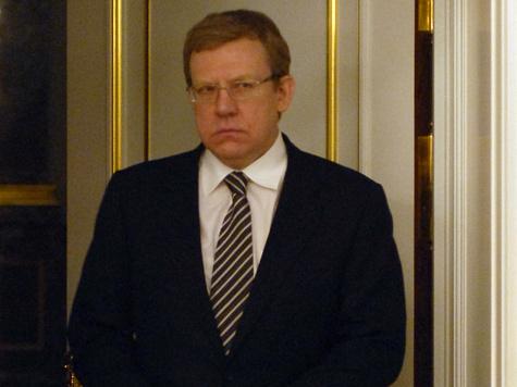 Кудрин объявил импичмент Медведеву