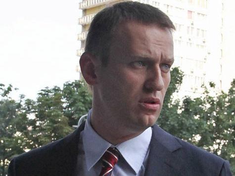 Навальный собирается на выборы мэра Москвы