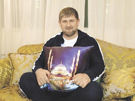 Рамзана Кадырова подозревают в езде со скоростью 241 км/ч