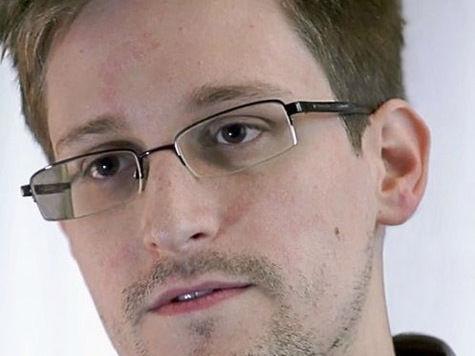 Сноуден может получить убежище в Белоруссии