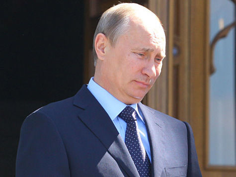 Путин сделал ЦБ мегарегулятором