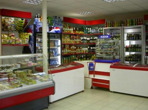 Еда в Москве — ненастоящая