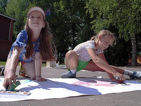Количество городских детских лагерей может быть увеличено