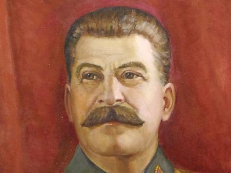 Медведев занёс Сталина в анналы